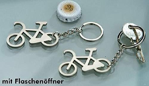 GILDE Schlüsselanhänger - Geschenk und Glückbringer für Partner oder Paar 11 cm