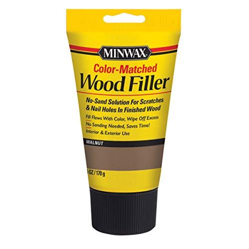 minwax wood putty - 2