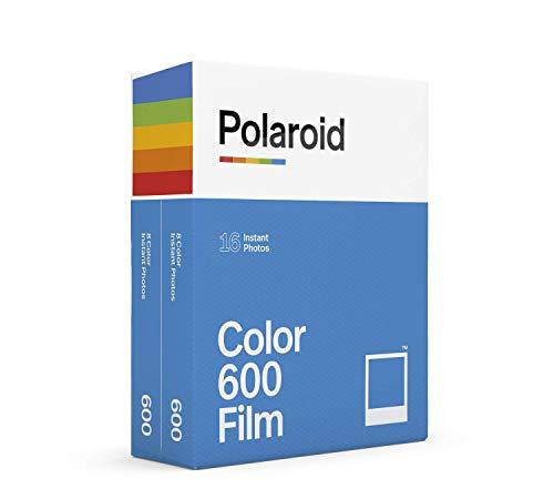 Polaroïd - 6012 - Sofortbildfilm Fabre fûr 600 und i-Type - Doppelpack