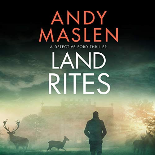 Land Rites cover art