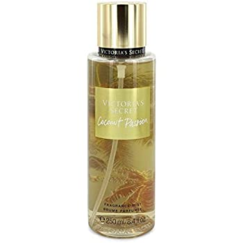 Victorias Secret Aqua Kiss Fragrance Mist Colonia - 250 ml ...