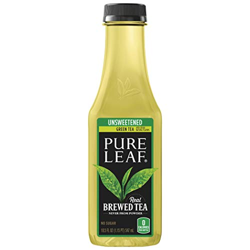 Pure Leaf Iced Tea 18.5oz 12pk
