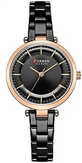 curren women's casual watch