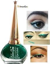 ELLA London Pride Colour Glow Green Waterproof Liquid Eyeliner (90 ml)