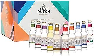 Double Dutch Exploration Pack - 10 x 200ml - Spirit mixers