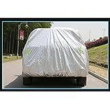 NUIOsdz 屋内屋外カバーサンスノー防塵保護カバーセダンYJB、2020年トヨタNew RAV4