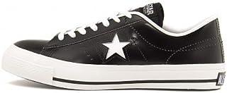 [コンバース] ONE STAR J(ワンスターJ) 32346511 ブラック/ホワイト