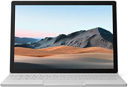 Product Image 3: Microsoft Surface Book 3 (SMW-00001)   15in (3240 x 2160) Touch-Screen   Intel Core i7 Processor   32GB RAM   1TB SSD Storage   Windows 10 Pro   GeForce GTX 1660 GPU