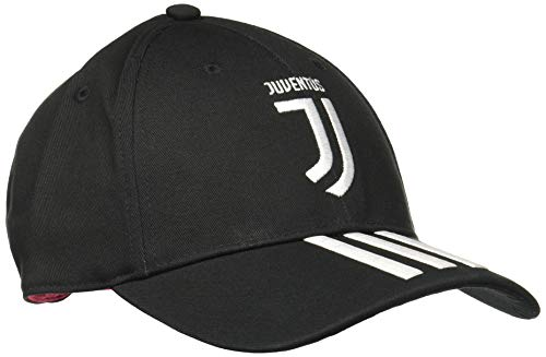 Boné Adidas Juventus Dy7527 3 Stripes