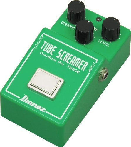 Ibanez TS808 Tube Screamer (japan import)