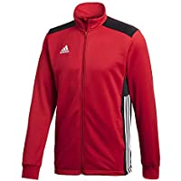 Adidas Regista 18 Track Top Chaqueta Deportiva, Hombre, Rojo (Power Red/Black), XL