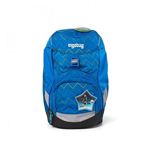 ergobag EBA-SIN-002-9J9 Backpack Libaro, Blau, s