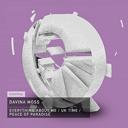 Davina Moss
