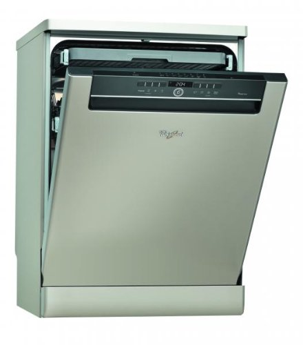 Whirlpool ADP 7570 IX Libera installazione 13coperti A++ lavastoviglie