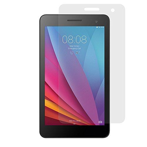 2x Huawei MediaPad T1 7.0 - Display Schutzfolie Klar Folie Schutz Display Screen Protector Displayfolie - RT-Trading - 2