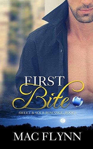 First Bite, A Sweet & Sour Mystery (Alpha Werewolf Shifter Romance): urban fantasy paranormal romance (English Edition)