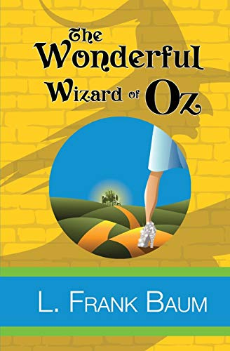 wonderful world of oz - 5