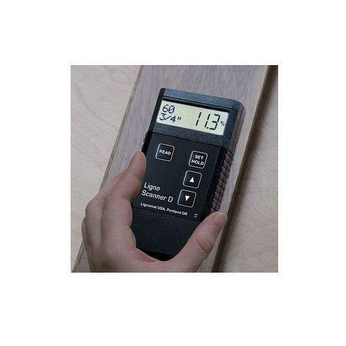 Lignomat Ligno-Scanner D Pinless Meter