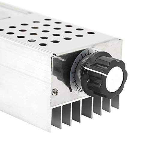 Calefactor 6000w  marca Fdit