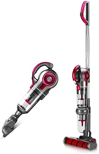 Check Out This Rechargeable Cordless Vacuum Cleaner,Swivel Animal bagless Vacuum Cleaner,Home,car