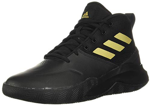 adidas Men's Own The Game Basketball Shoe