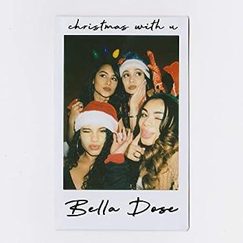 christmas with u