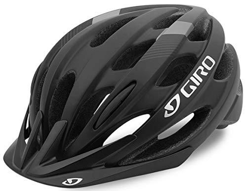 Giro Revel Helm mat Black/Charcoal 2020 Fahrradhelm