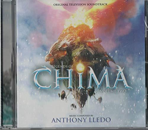 Legends of Chima:Vol.2