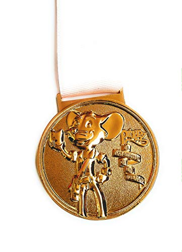 Medalla Raton Pérez