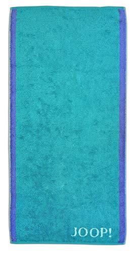 Joop! Handtuch Frame Contour 1676 | 44 Jade - 50 x 100