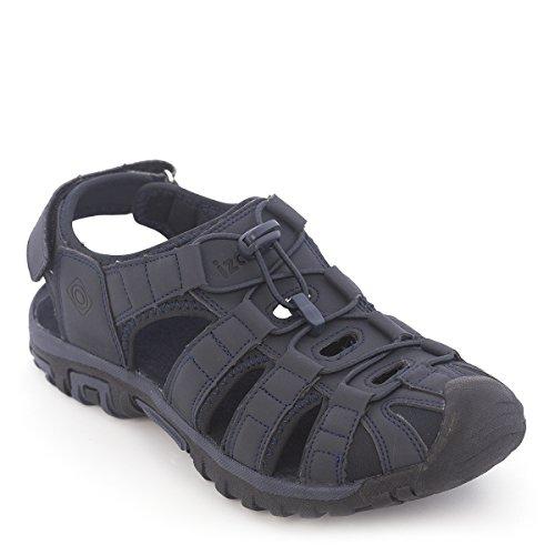 IZAS IUFFO00507BM/BM36 Sandale de Sport Mixte Adulte, Bleu, Taille : 36
