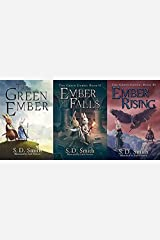 The Green Ember Series, 3-Book Set Paperback