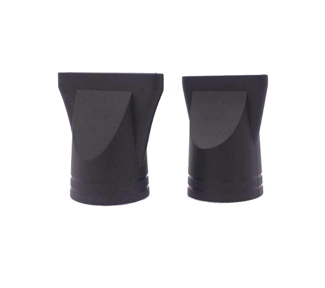 Max 44% OFF 2Pcs Non-Universal Professional wholesale Plastic Hair Diffuser Dry Dryer