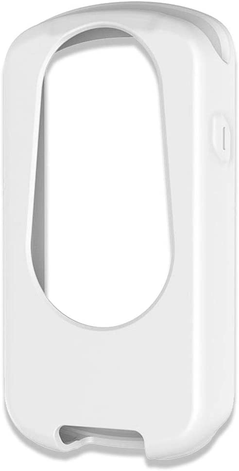 subtel/® Tapa Trasera Compatible con Garmin Edge 1030 Edge 1030 Plus Silicone Funda Protectora Case Cover Etui Sleeve Verde