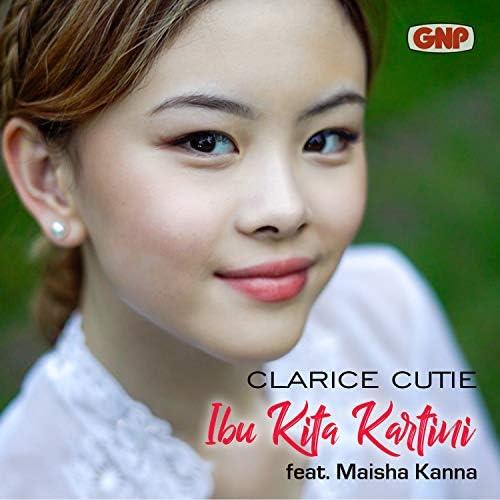 Clarice Cutie feat. MAISHA KANNA