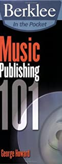 Music Publishing 101 (Berklee in the Pocket)