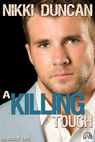 A Killing Touch: Sensory Ops (English Edition)