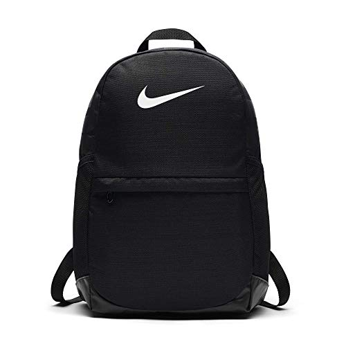 Product Image of the Nike Kids' Brasilia Backpack, Kids' Backpack with Durable Design & Secure...