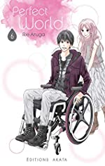 Perfect World - Tome 6 (06) de Rie Aruga