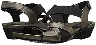 [ARAVON(アラヴォン)] レディースヒール・パンプス・靴 Standon X Strap [並行輸入品]