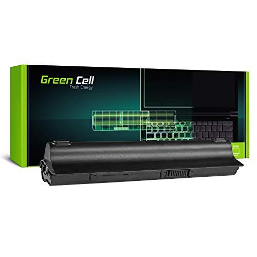 Green Cell Extended Serie BTY-S14 BTY-S15 Laptop Akku für MSI CR650 CX650 FX400 FX600 FX700 GE60 GE70 GP60 GP70 GE620 (9 Zellen 6600mAh 11.1V Schwarz)