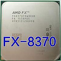CPU FX-8370 FX 8370 fx 8370 AM3+ Eight nuclear 4.0GHZ4.3 16MB 125W fx-8370
