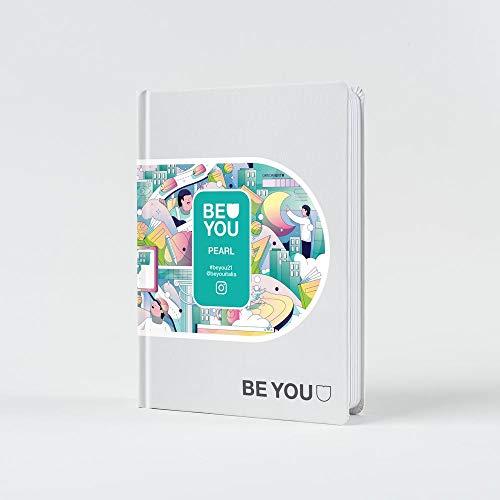Scopri offerta per Be You - Diario 2020/2021 - Original Easy Pearl - Giochi Preziosi