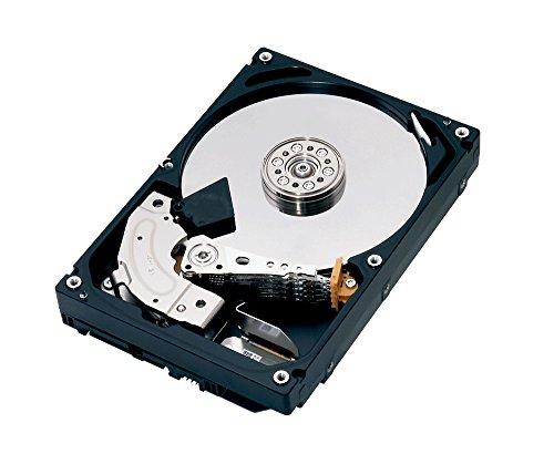 "Toshiba MG04ACA400N 4TB 64MB Cache 7200RPM SATA III 6.0Gb/s 3.5"" Internal Enterprise NAS Hard Drive - 5 Year Warranty"