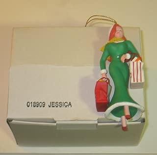Disney Ornament Jessica Rabbit