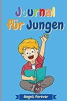 Journal fuer Jungen: Erstaunlich Journal fuer Kinder, 148 Journal Seiten beide gefuettert und leer, zeichnen und schreiben Notebook 15 x 23cm
