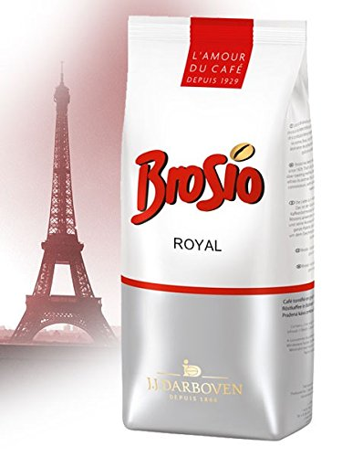 BROSIO Französischer Cafe Royal 1000 g