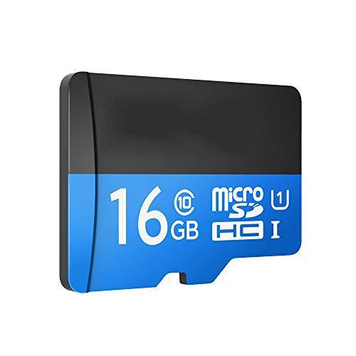 Cartão Memória MicroSd 16GB 80MB/s Netac