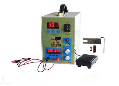 Gowe téléphone portable batterie d'ordinateur portable Assembly Micro Pulse Mash soudeur équipement MCU point spot soudeur machine 180 V ~ 240 V
