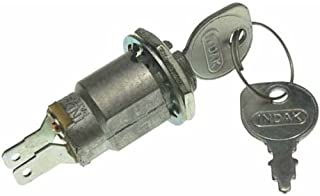 Ignition Key Switch Compatible With Ariens Exmark Simplicity Snapper Troy Bilt NEW 2 Position